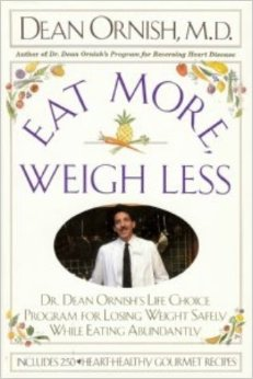 Eat More Weigh Less