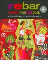 Rebar: Modern Food Cookbook