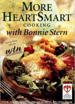 More HeartSmart Cooking