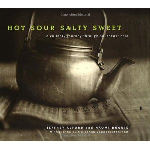 Hot Sour Salty Sweet