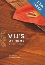 Vij's at Home