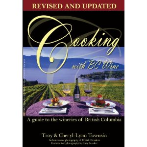 Cooking With BC Wine