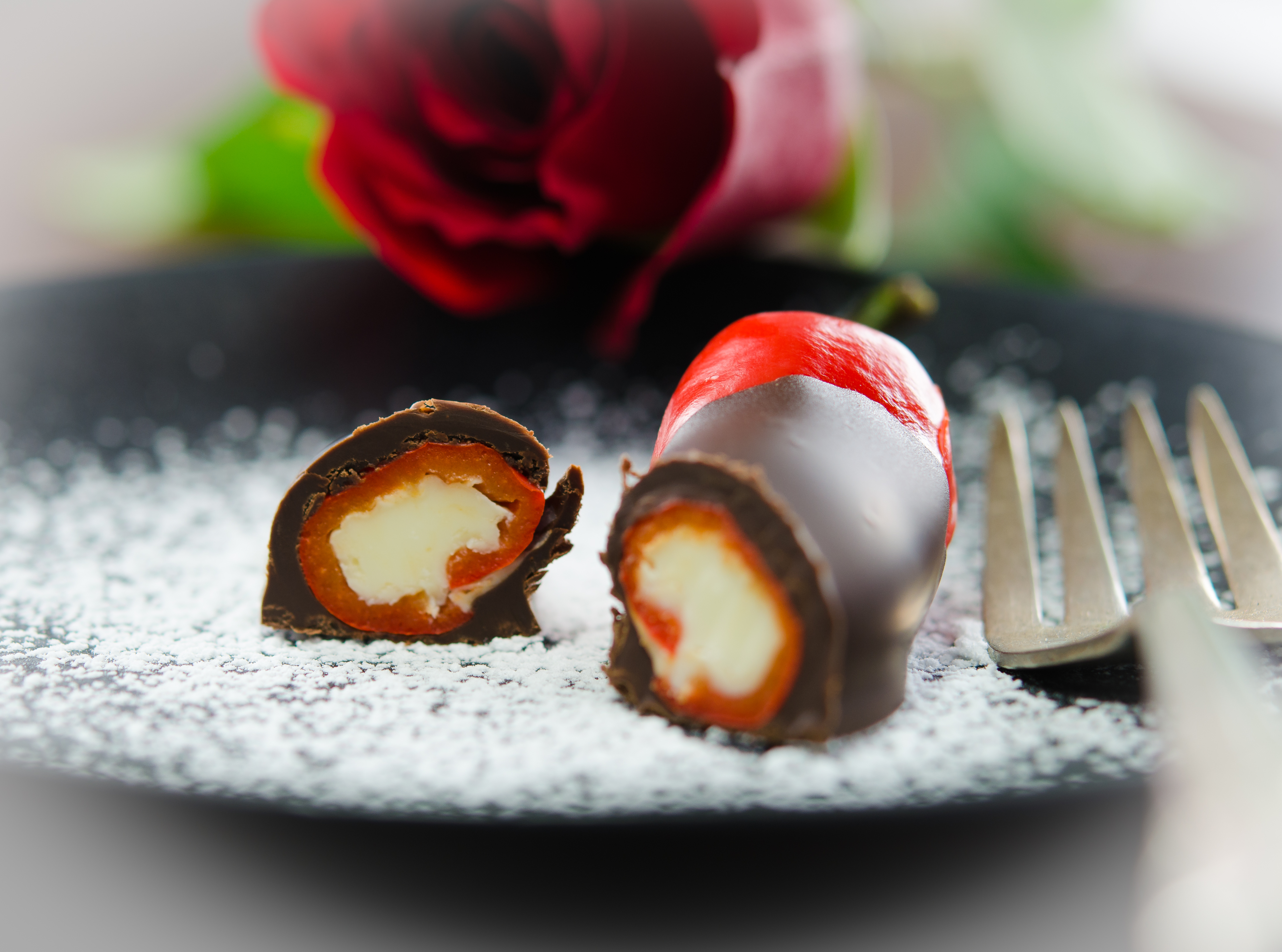 Chocolate Filled Vodka Chili Chocolates: A Hot Treat for ...